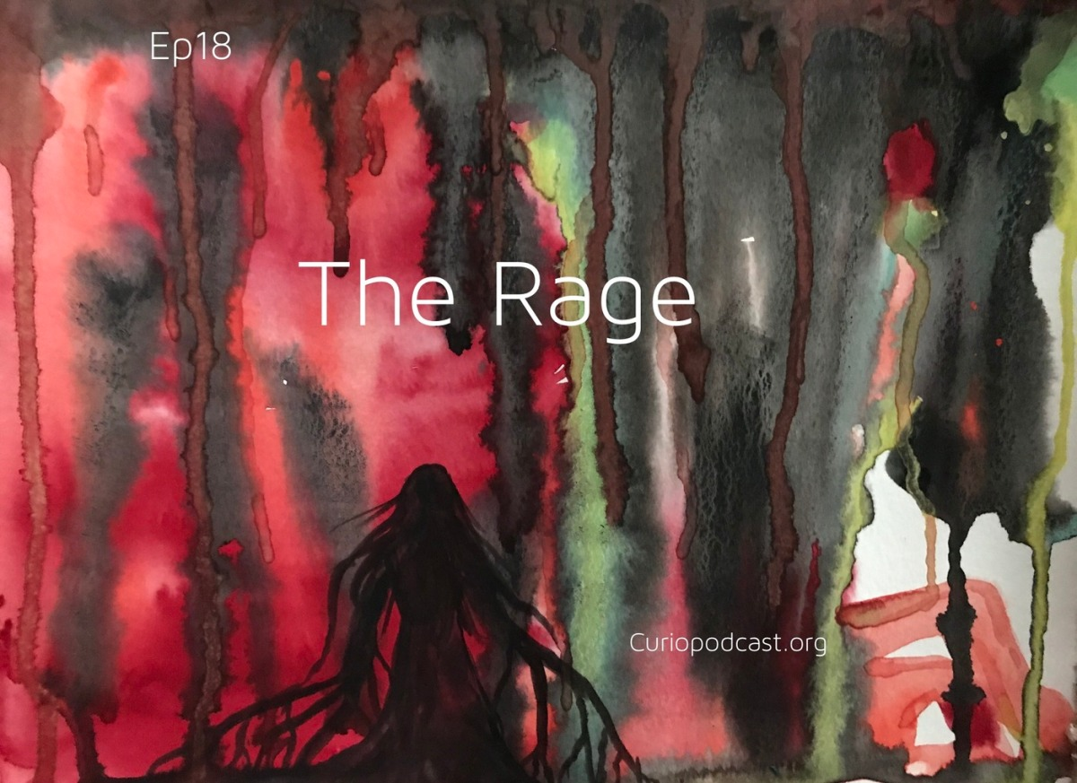 Episode 18 – TheRage