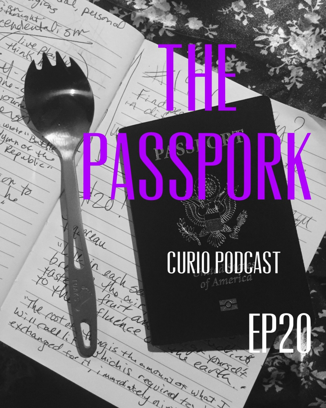 Episode 20 – ThePasSpork