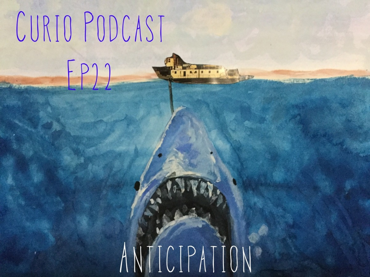 Episode 22 –Anticipation